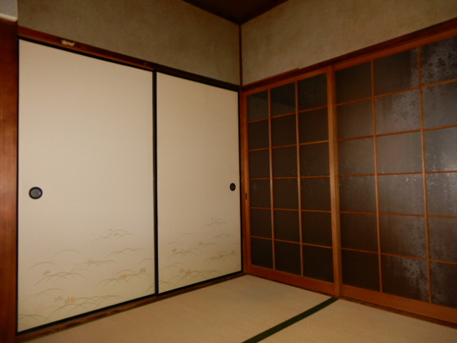 物件番号: 1115184634  姫路市網干区大江島 3DK ハイツ 画像1