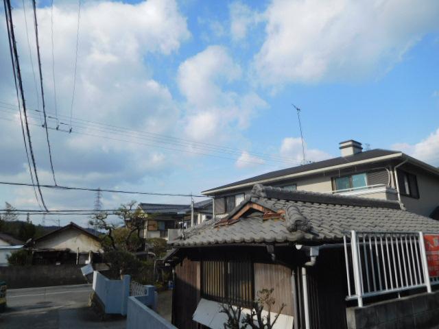 物件番号: 1115169863  姫路市北平野4丁目 1DK ハイツ 画像7