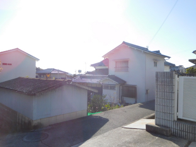 物件番号: 1115179620  姫路市白国5丁目 1K ハイツ 画像7