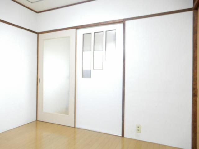 物件番号: 1115168102  姫路市東雲町5丁目 2K マンション 画像1