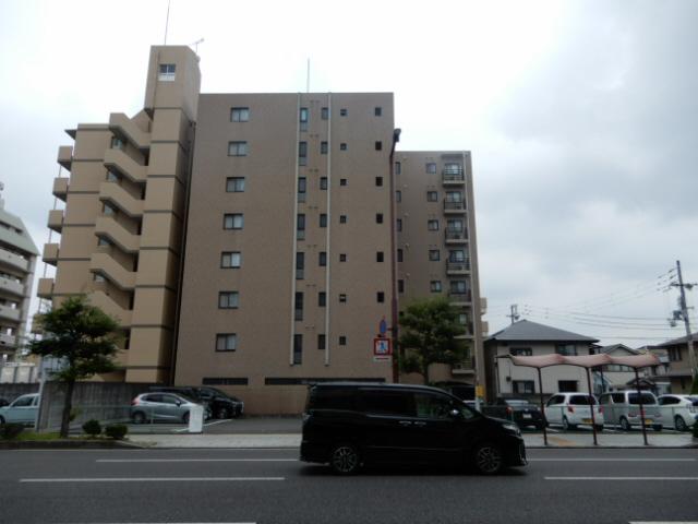 物件番号: 1115168102  姫路市東雲町5丁目 2K マンション 画像7