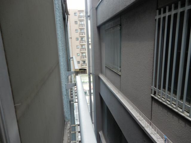 物件番号: 1115168102  姫路市東雲町5丁目 2K マンション 画像9