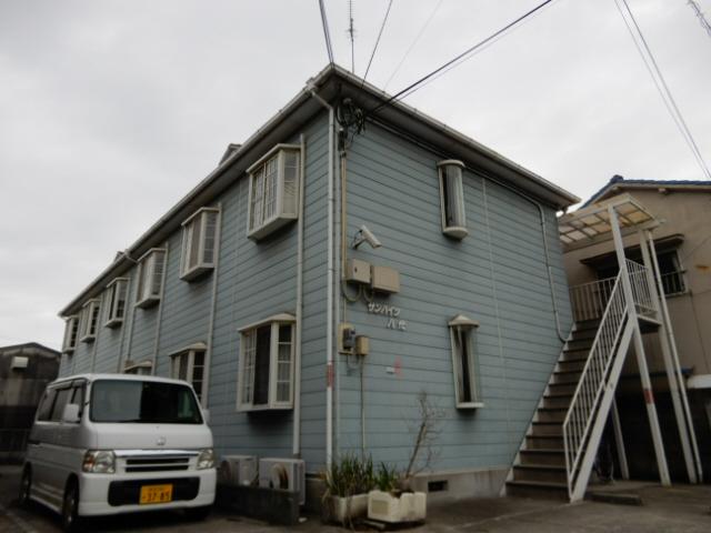 物件番号: 1115183598  姫路市八代本町1丁目 1K ハイツ 画像11