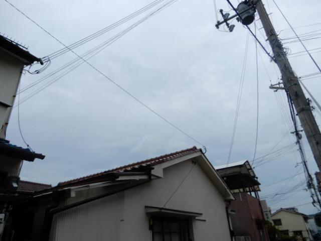 物件番号: 1115169730  姫路市土山2丁目 1K ハイツ 画像9