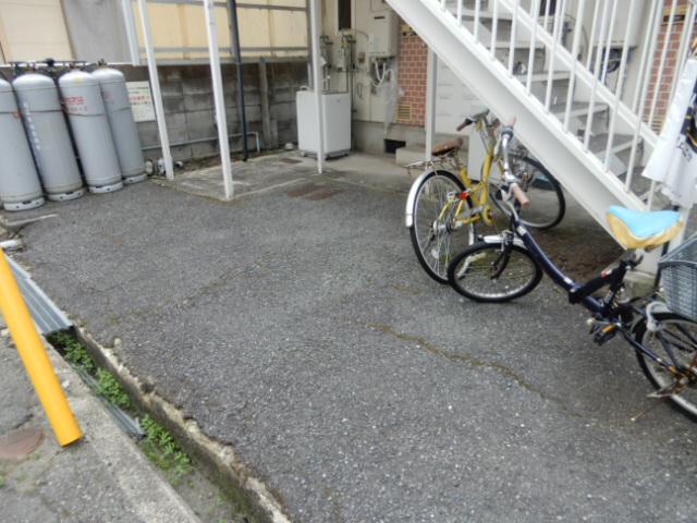 物件番号: 1115169732  姫路市土山2丁目 1K ハイツ 画像10