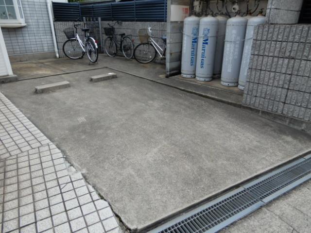 物件番号: 1115170176  姫路市飾磨区思案橋 1K ハイツ 画像6
