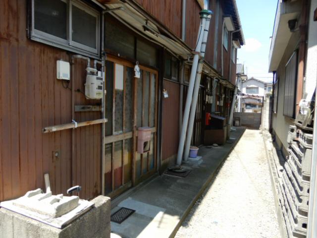 物件番号: 1115170187  姫路市飾磨区都倉1丁目 3K アパート 画像6
