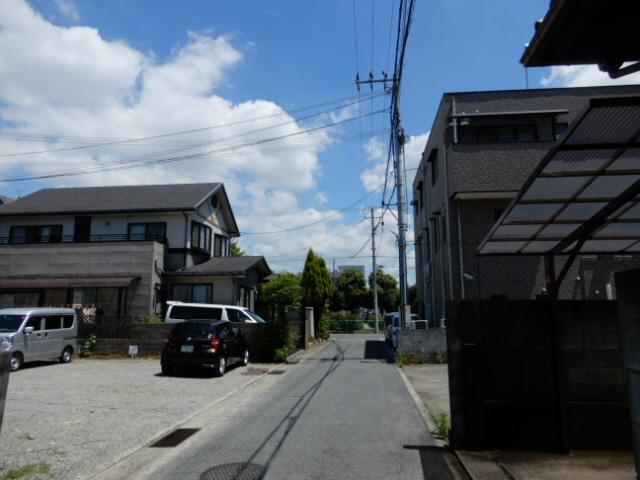 物件番号: 1115170187  姫路市飾磨区都倉1丁目 3K アパート 画像7