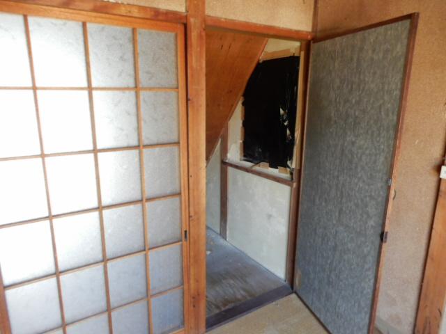物件番号: 1115170187  姫路市飾磨区都倉1丁目 3K アパート 画像11