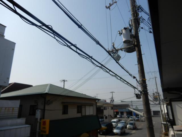 物件番号: 1115171407  加古川市野口町野口 1K ハイツ 画像9