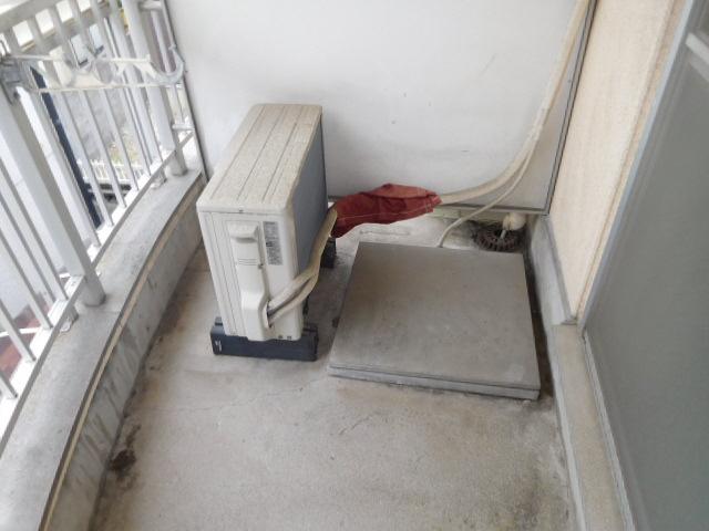 物件番号: 1115172376  姫路市西八代町 1R マンション 画像9
