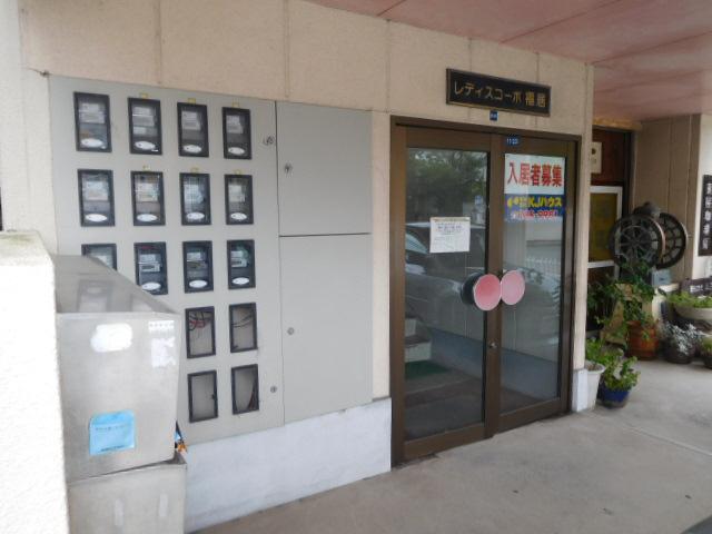 物件番号: 1115172378  姫路市西八代町 1R マンション 画像11