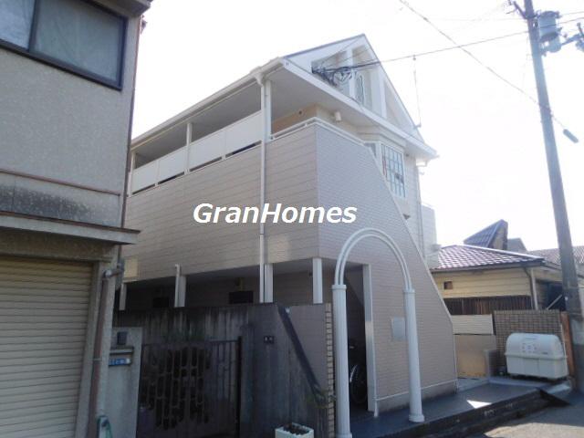 物件番号: 1115172746  姫路市野里新町 1K ハイツ 画像11