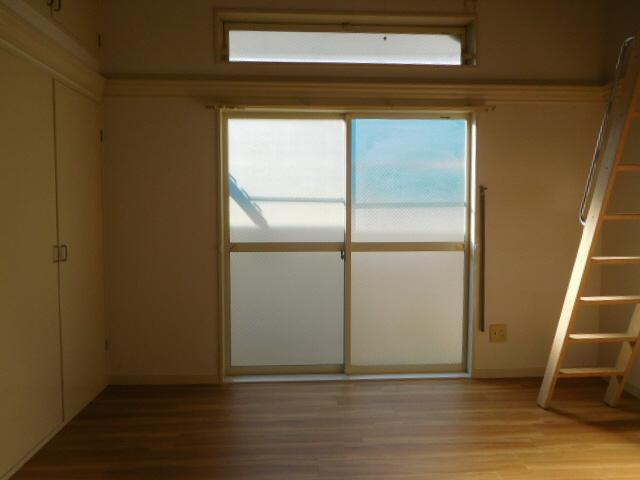 物件番号: 1115172747  姫路市野里新町 1K ハイツ 画像1