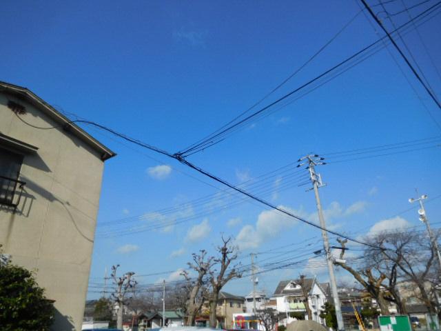 物件番号: 1115172747  姫路市野里新町 1K ハイツ 画像9