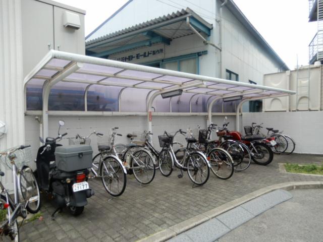 物件番号: 1115182834  姫路市西延末 1K マンション 画像10
