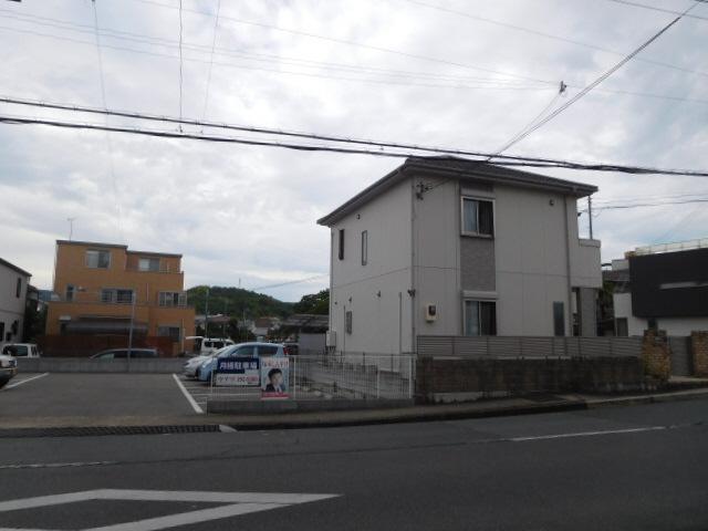 物件番号: 1115186620  姫路市西八代町 1R マンション 画像7