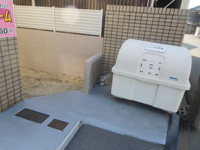 物件番号: 1115186961  姫路市野里新町 1K ハイツ 画像7
