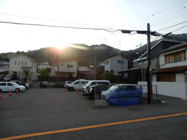 物件番号: 1115188181  姫路市白国4丁目 1K マンション 画像9