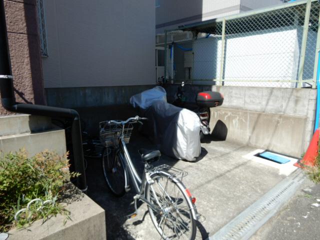 物件番号: 1115177339  加東市松沢 1K マンション 画像7