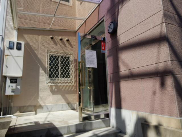 物件番号: 1115177340  加東市松沢 1K マンション 画像10