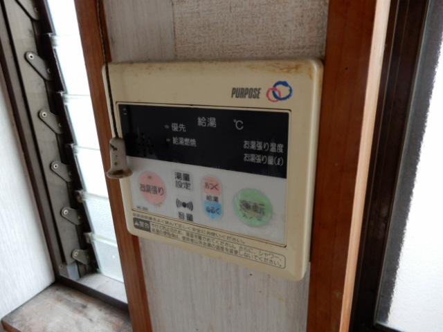 物件番号: 1115178303  姫路市飾磨区英賀春日町2丁目 1R ハイツ 画像13