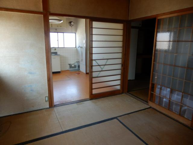 物件番号: 1115178702  姫路市余部区上余部 3DK ハイツ 画像17