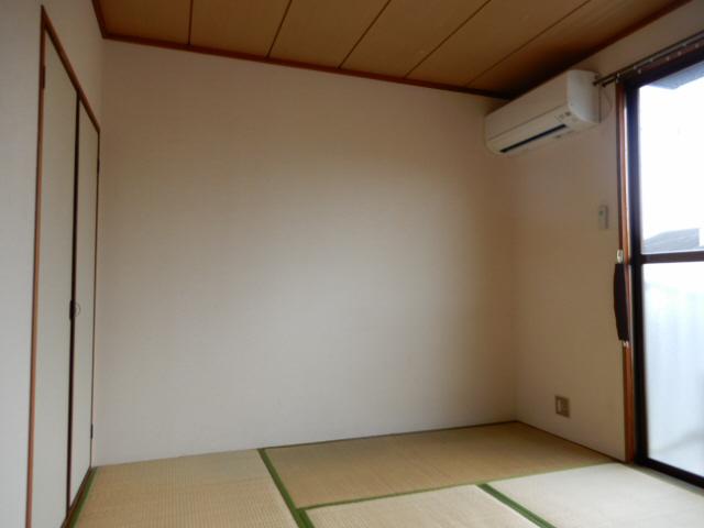 物件番号: 1115188423  加古川市平岡町新在家 1K ハイツ 画像1