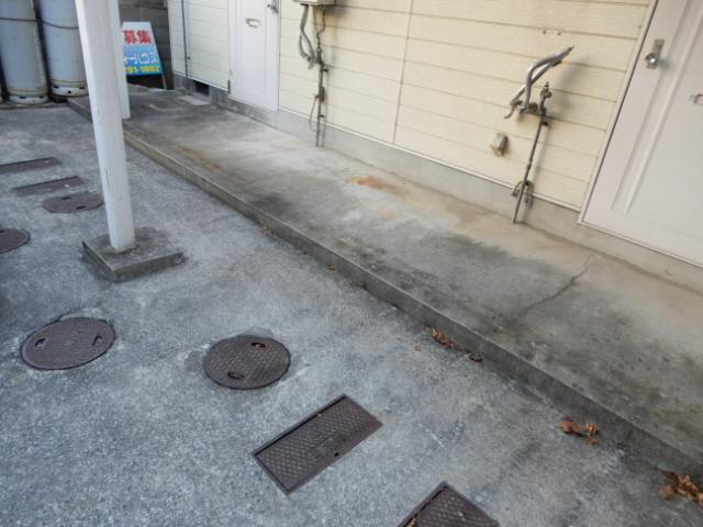 物件番号: 1115180114  姫路市坊主町 1K ハイツ 画像7