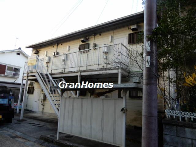 物件番号: 1115180114  姫路市坊主町 1K ハイツ 画像11