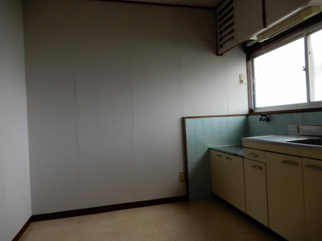 物件番号: 1115181307  姫路市北条 2DK ハイツ 画像1