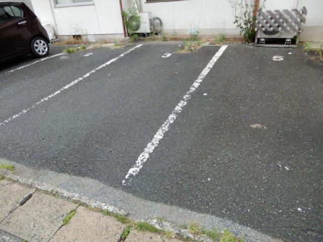物件番号: 1115181307  姫路市北条 2DK ハイツ 画像7
