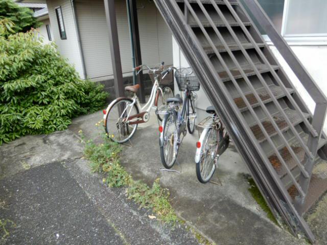 物件番号: 1115181307  姫路市北条 2DK ハイツ 画像10