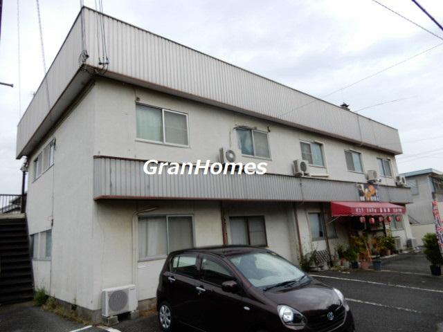 物件番号: 1115181307  姫路市北条 2DK ハイツ 画像11