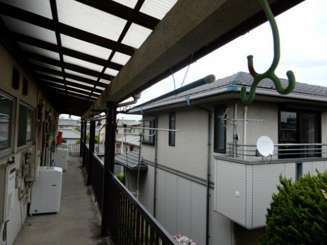 物件番号: 1115181307  姫路市北条 2DK ハイツ 画像12