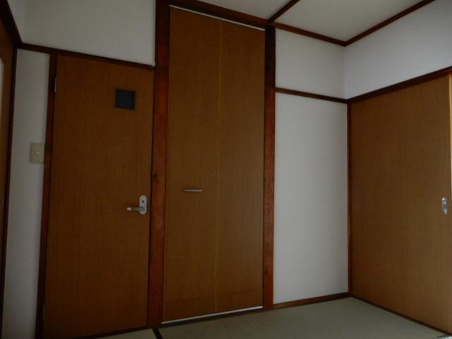 物件番号: 1115181307  姫路市北条 2DK ハイツ 画像8