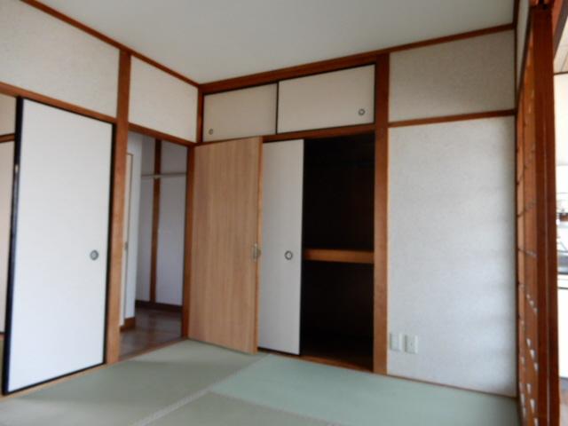 物件番号: 1115182415  姫路市八代東光寺町 2K ハイツ 画像8
