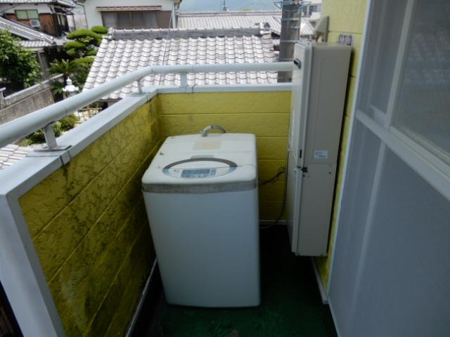 物件番号: 1115182672  姫路市伊伝居 1K ハイツ 画像9