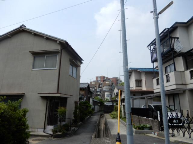 物件番号: 1115188371  姫路市新在家1丁目 1DK ハイツ 画像7