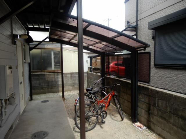 物件番号: 1115188371  姫路市新在家1丁目 1DK ハイツ 画像8