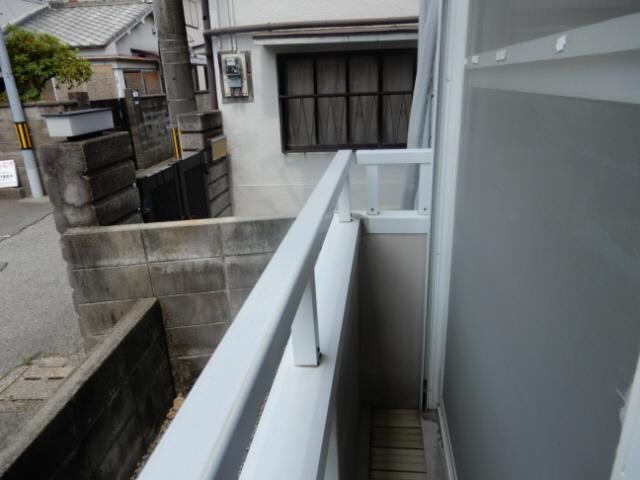 物件番号: 1115188371  姫路市新在家1丁目 1DK ハイツ 画像9