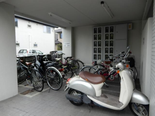 物件番号: 1115183754  姫路市新在家中の町 1R マンション 画像6