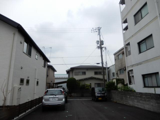 物件番号: 1115183754  姫路市新在家中の町 1R マンション 画像7