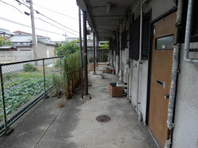 物件番号: 1115183767  姫路市八代本町1丁目 2DK ハイツ 画像6