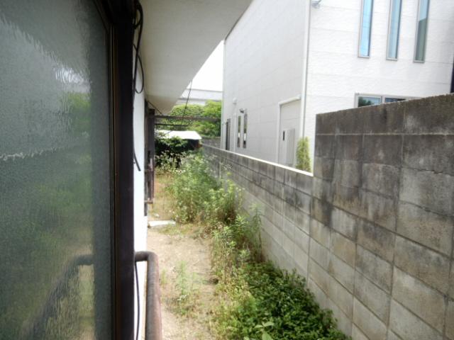 物件番号: 1115183767  姫路市八代本町1丁目 2DK ハイツ 画像9