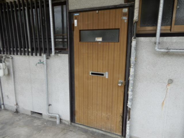 物件番号: 1115183767  姫路市八代本町1丁目 2DK ハイツ 画像28