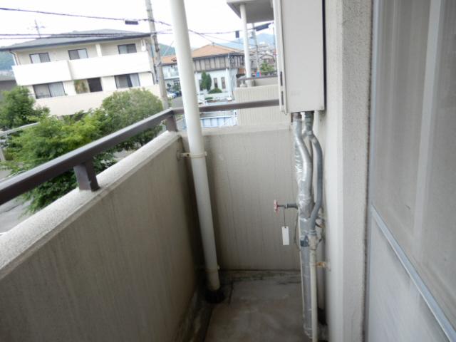 物件番号: 1115184291  姫路市嵐山町 3LDK マンション 画像9