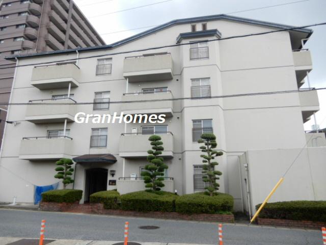 物件番号: 1115184291  姫路市嵐山町 3LDK マンション 画像19