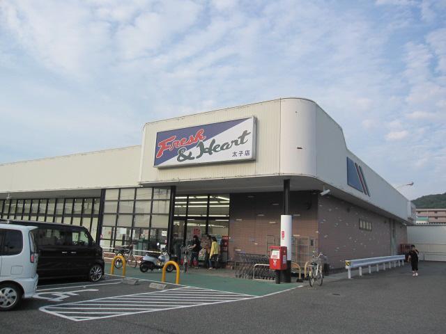 物件番号: 1115184484  加古川市尾上町養田 2K ハイツ 画像23