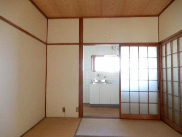 物件番号: 1115184484  加古川市尾上町養田 2K ハイツ 画像14